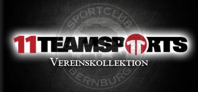 Vereinskollektion des SC Bernburg