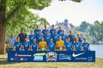 Mannschaftsfoto - 1. Männer - Saison 2019/20